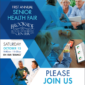 Brookside to Host First Annual Senior Health Fair