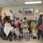 Laurel Square Honors Grandmas with Special Holiday
