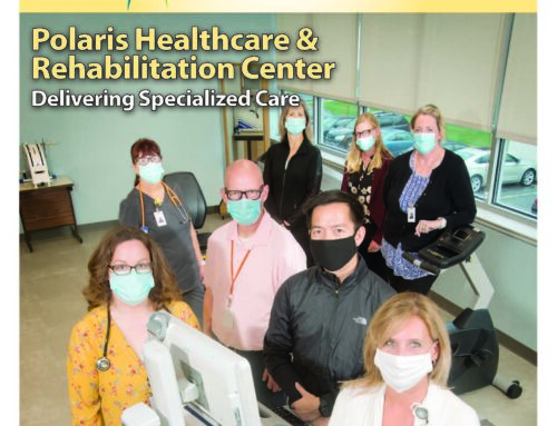 Vital! Magazine Highlights Polaris for Comprehensive, Personalized Care