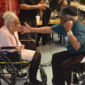 Fannie Mae Ausby Celebrates 109th Birthday at Renaissance Healthcare and Rehabilitation Center