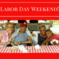 Labor Day at Renaissance!