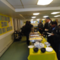 West Philly Police Officers Turn Out for Appreciation Breakfast!