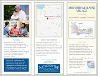 Milford Wellness Village Brochure